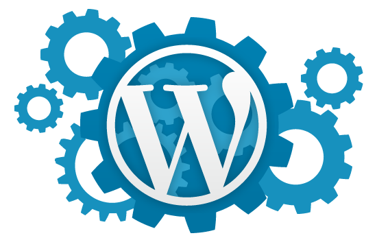 Site internet sous WordPress